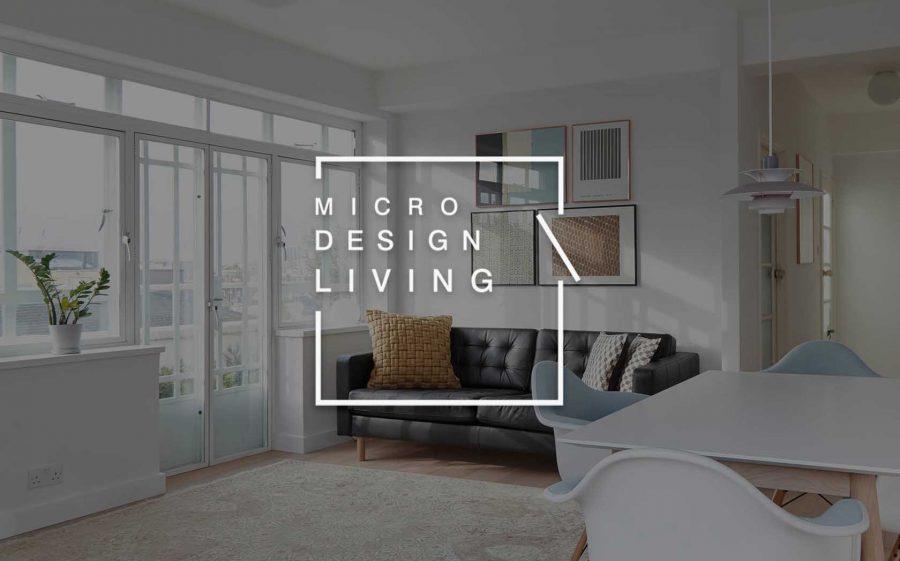 Micro Design Living