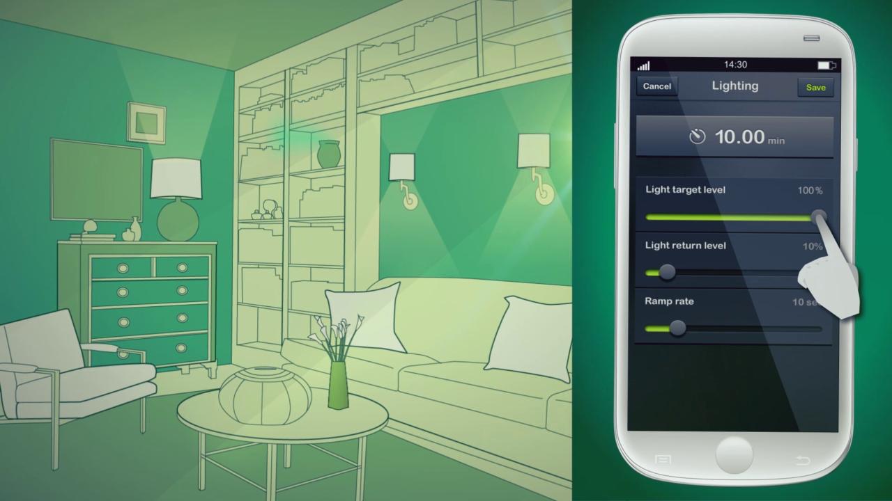 Wiser Home Control - Short intro | Schneider Electric